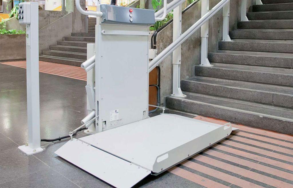 plataforma salvaescaleras ascensors sales