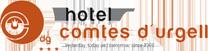 Hotel Comptes D'Urgell Lleida
