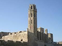 Torre Seu Vella de Lleida